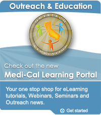 Check out the new Medi-Cal Learning Portal